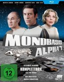 Mondbasis Alpha 1, 12 Blu-ray (Extended Version HD-Komplettbox)