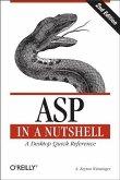 ASP in a Nutshell (eBook, PDF)