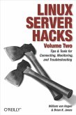 Linux Server Hacks, Volume Two (eBook, ePUB)
