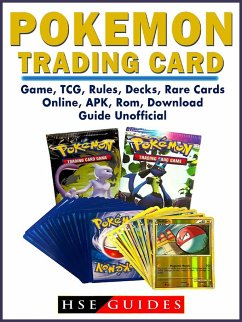 Pokemon Trading Card Game, TCG, Rules, Decks, R...