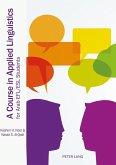 Course in Applied Linguistics for Arab EFL/ESL Students (eBook, PDF)