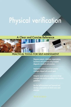 Physical verification A Clear and Concise Refer...