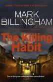 The Killing Habit (eBook, ePUB)