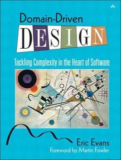 Domain-Driven Design (eBook, ePUB) - Evans, Eric