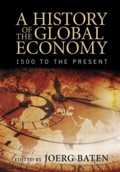 History of the Global Economy (eBook, PDF)
