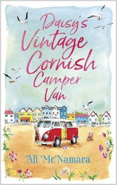 Daisy´s Vintage Cornish Camper Van (eBook, ePUB)