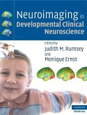 Neuroimaging in Developmental Clinical Neuroscience (eBook, ePUB)