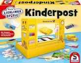 Schmidt 40555 - KInderpost, Kinderspiel, Lernspiel