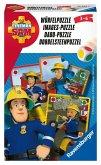 Ravensburger 23464 - Fireman Sam Würfelpuzzle, Reisespiel, Mitbringspiel