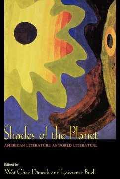 Shades of the Planet (eBook, PDF)