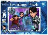 Ravensburger 12844 - Trolljäger Jim im Reich der Trolle, Puzzle, 200 Teile, XXL Format