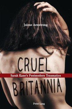 Cruel Britannia (eBook, ePUB) - Armstrong, Jolene