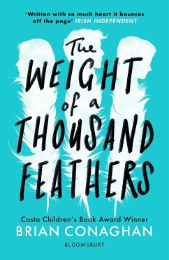 The Weight of a Thousand Feathers (eBook, ePUB) - Conaghan, Brian