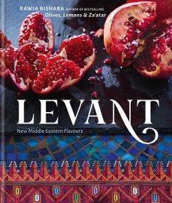 Levant (eBook, ePUB) - Bishara, Jumana; Bishara, Rawia; Bishara, Rawia