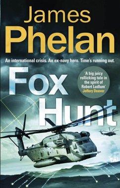 Fox Hunt (eBook, ePUB)