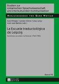La Escuela traductologica de Leipzig (eBook, PDF)