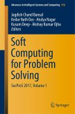 Soft Computing for Problem Solving