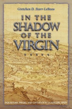 In the Shadow of the Virgin (eBook, PDF) - Starr-LeBeau, Gretchen D.