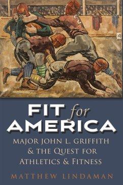 Fit for America (eBook, PDF)