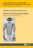 Robotics in Germany and Japan (eBook, ePUB)