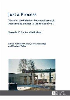 Just a Process (eBook, PDF)