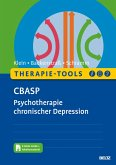 Therapie-Tools CBASP (eBook, PDF)