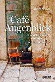 Café Augenblick (eBook, ePUB)