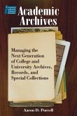 Academic Archives: (eBook, ePUB)