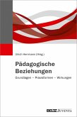 Pädagogische Beziehungen (eBook, PDF)