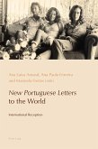 New Portuguese Letters to the World (eBook, ePUB)