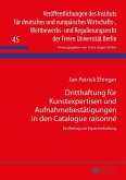 Dritthaftung fuer Kunstexpertisen und Aufnahmebestaetigungen in den Catalogue raisonne (eBook, ePUB)