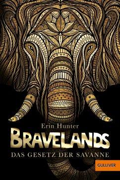 Das Gesetz der Savanne / Bravelands Bd.2 (eBook, ePUB) - Hunter, Erin