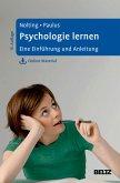 Psychologie lernen (eBook, PDF)