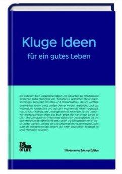 Kluge Ideen für ein gutes Leben - Botton, Alain de