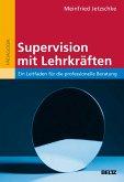 Supervision mit Lehrkräften (eBook, PDF)