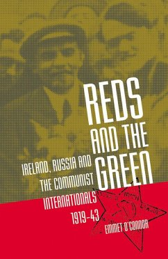 Reds and the Green (eBook, ePUB) - O'Connor, Emmet