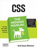 CSS: The Missing Manual (eBook, ePUB)