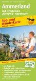 PUBLICPRESS Rad- und Wanderkarte Ammerland, Bad Zwischenahn