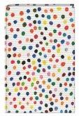 Skizzenbuch Dots