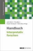 Handbuch Interpretativ forschen (eBook, PDF)