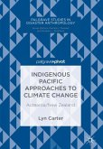 Indigenous Pacific Approaches to Climate Change