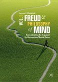 Freud and Philosophy of Mind, Volume 1