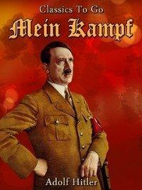 Mein Kampf (eBook, ePUB)