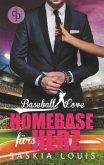 Homebase fürs Herz / Baseball Love Bd.6