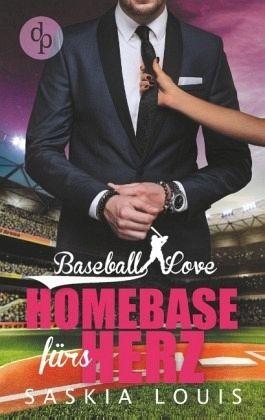 Buch-Reihe Baseball Love