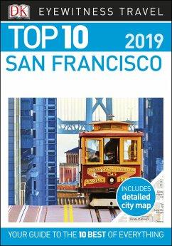 Top 10 San Francisco (eBook, ePUB)