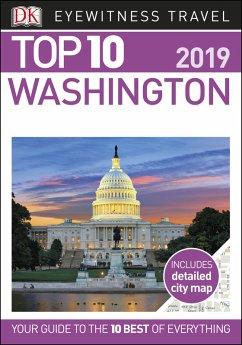 Top 10 Washington, DC (eBook, ePUB)