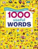 1000 Useful Words (eBook, PDF)