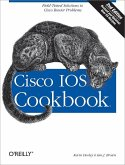 Cisco IOS Cookbook (eBook, ePUB)