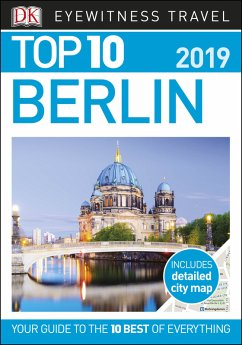 Top 10 Berlin (eBook, ePUB)